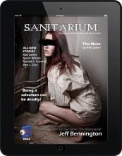 Zombie Apocalypse! Comes to Sanitarium Magazine