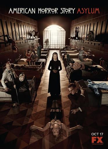 American Horror Story: Asylum vs. Australian Horror Story: Larundel