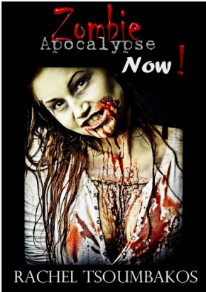 Zombie Apocalypse Now! Cover