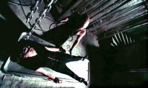 Jenna Dewan-Tatum stars as honeymooner Teresa in Episode 6 of FX's American Horror Story: Asylum