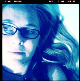 Rachel Tsoumbakos. Author of contemporary horror and paranormal fiction.