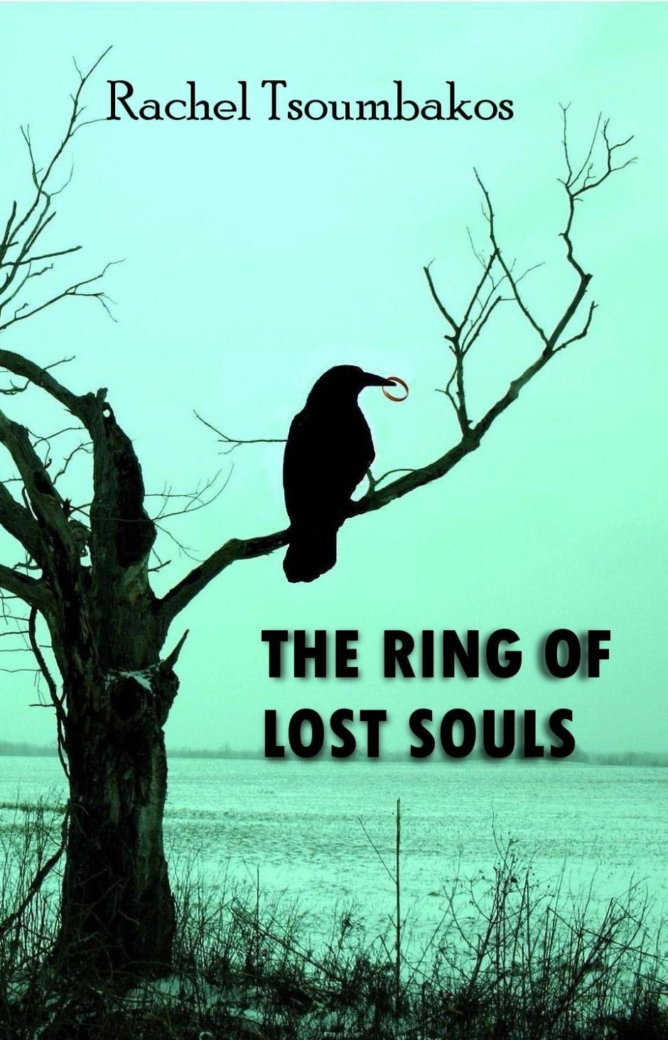 The Ring of Lost Souls by Rachel Tsoumbakos