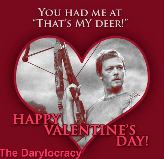 AMCu0027s The Walking Dead Daryl Dixon (Norman Reedus) Meme 5 ...