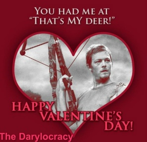 AMC's The Walking Dead Daryl Dixon (Norman Reedus) Meme 5