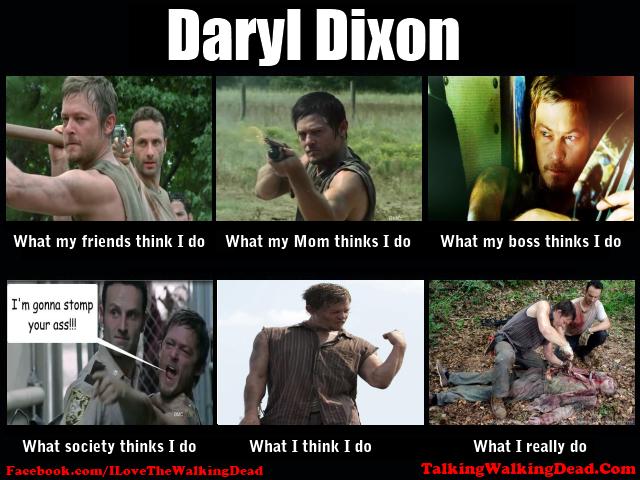 WD Daryl meme2