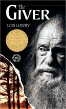 The Giver by Lois Lowry (Genre: Dystopia)