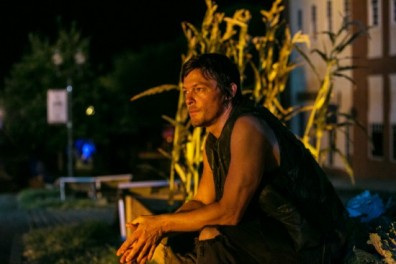 Daryl Dixon (Norman Reedus) - The Walking Dead - Season 3, Episode 8 - Photo credit: Tina Rowden/AMC