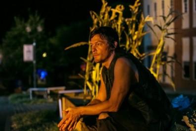 Daryl Dixon (Norman Reedus) - The Walking Dead - Season 3, Episode 8 - Photo credit: Tina Rowden/AMC