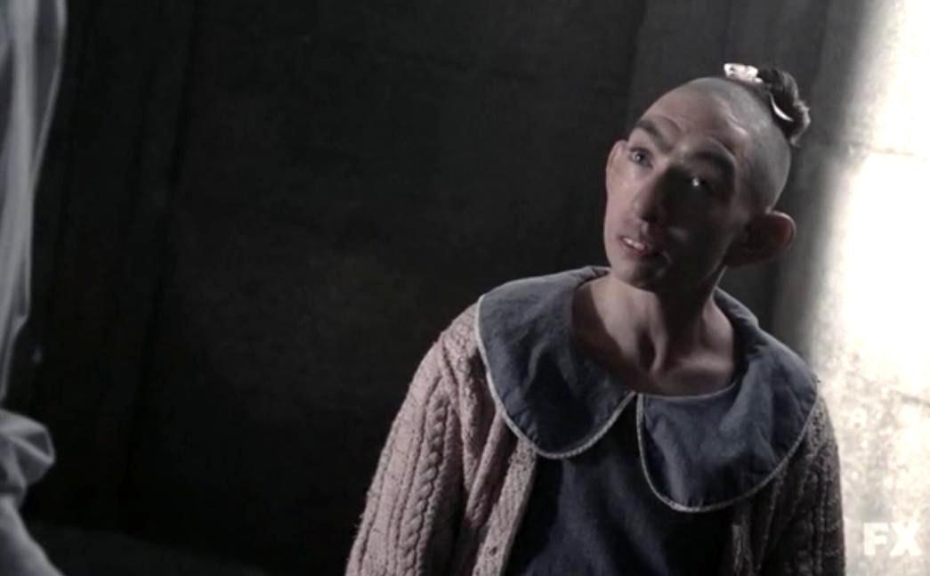 American Horror Story Asylum Recap – Episode 9: The Coat Hanger