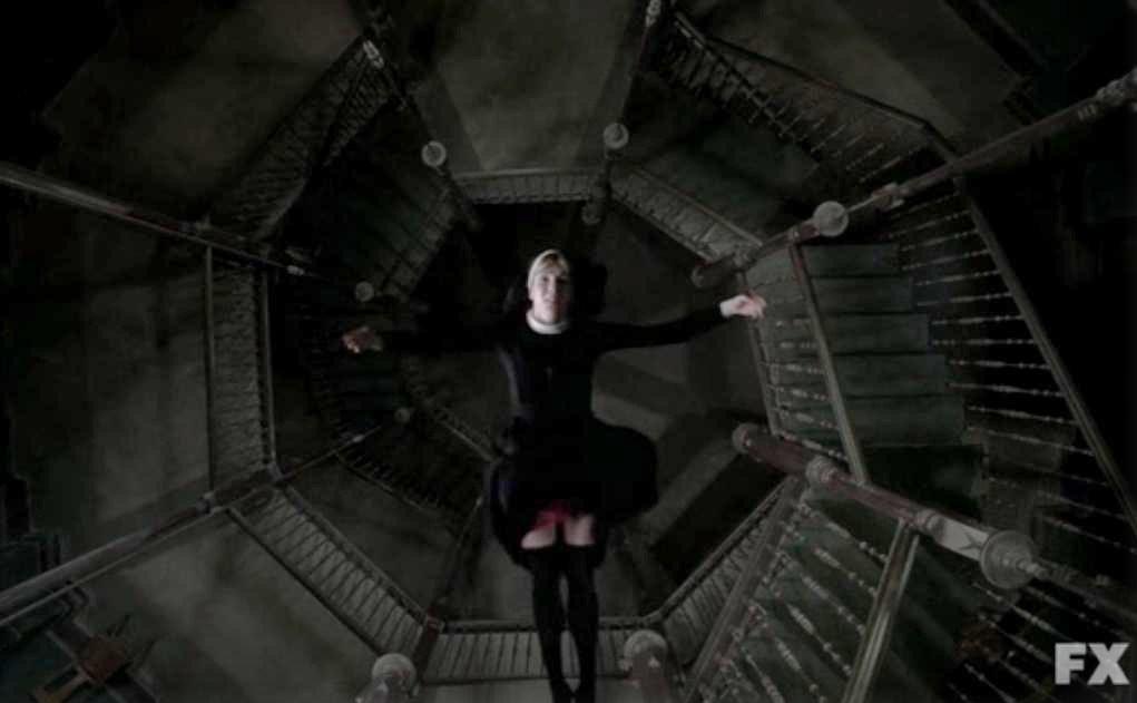 american horror story asylum recap � episode 10 the name