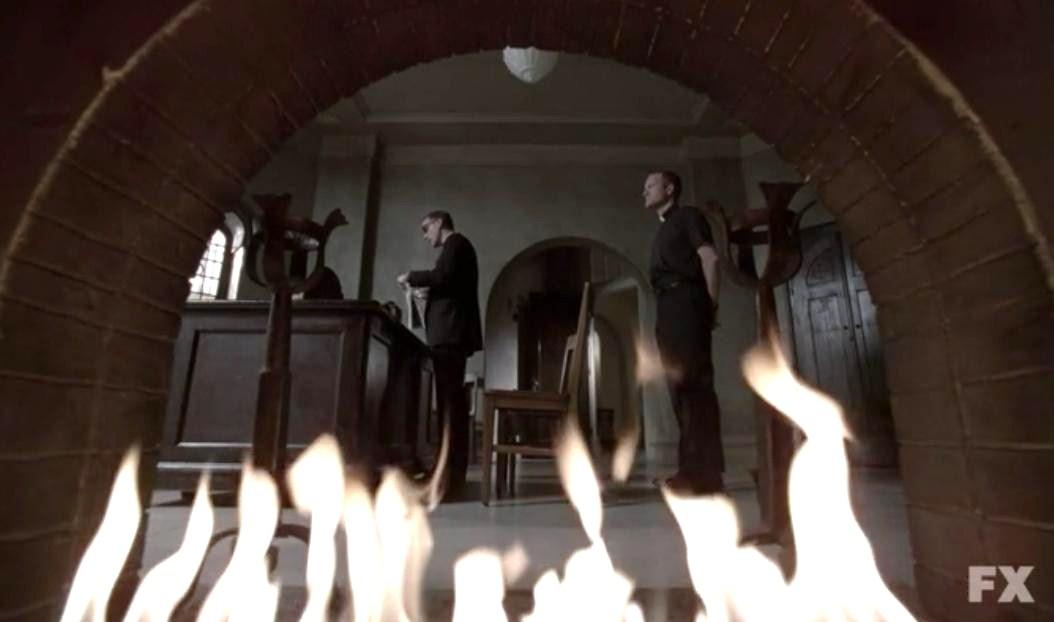 american horror story asylum recap � episode 11 spilt