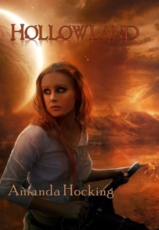 Hollowland by Amanda Hocking (Genre: dystopia)