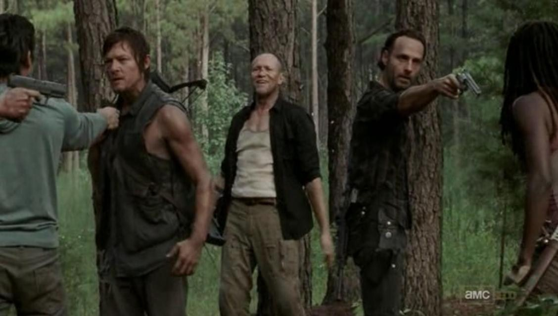 Fabuleux SEASON RETURN: The Walking Dead Season 3 Recap – Episode 9: The  EA88