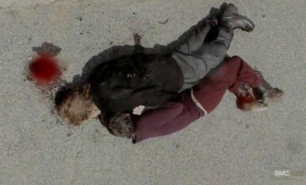 The Walking Dead Season 3 Recap – Episode 10: Home ...