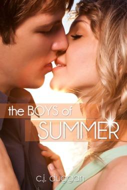 Boys of Summer by CJ Duggan