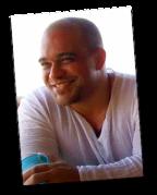 Author Cameron Jace