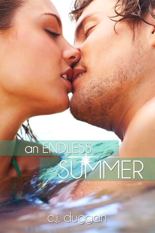 Endless Summer by CJ Duggan