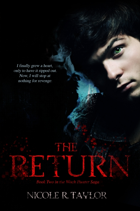 The Return by Nicole Taylor (Genre: Urban Fantasy / Paranormal)
