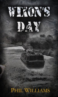 Wixon's Day by Phil Williams (Genre: dystopia)