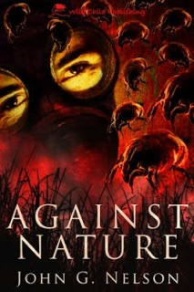 Against Nature by John Nelson (Genre: Apocalypse/Dystopia)