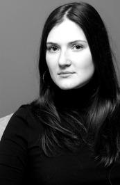 Anne Michaud author photo