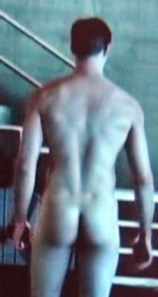 Eric Northman's butt (played by Alexander Skarsgard's butt in HBO's True Blood)
