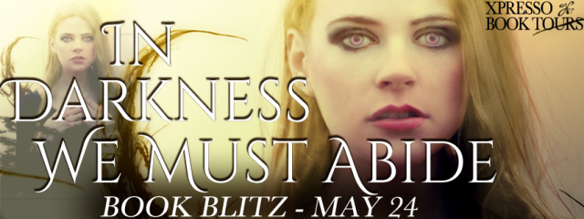 In Darkness We Must Abide Tour Banner