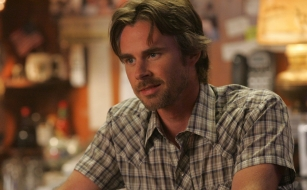 Sam Merlotte (played by Sam Trammell in HBO's True Blood)