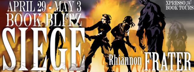 Siege Blitz Banner