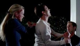 Episode 1, Season 6 of HBO's True Blood gets nasty!