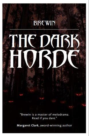 The Dark Horde by Brewin (Genre: Horror)
