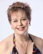 Author Carlie M.A. Cullen