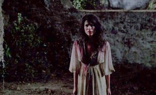 Willa (Amelia Rose Blaire) gets played in HBO's True Blood Season 6, Episode 4, entitled 'At Last'