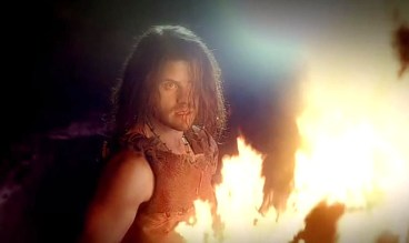 Warlow (Robert Kazinsky) stars in HBO's True Blood Season 6, Episode 5, entitled 'Fuck the Pain Away'