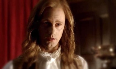 Alexander Skarsgard stars as Eric Northman in HBO's True Blood Season 6 Episode 7, entitled 'In the Evening'