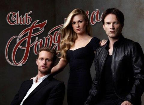 Seamus O'Toole's Club Fangtasia 2013 promo poster
