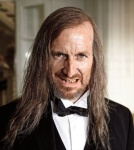 Denis O'Hare stars in FX's American Horror Story: Coven