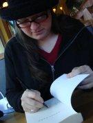 Author Ripley Patton