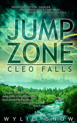 Jump Zone: Cleo Falls by Wylie Snow