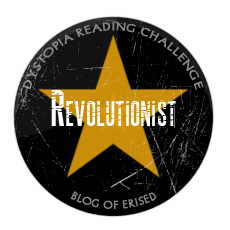 REVOLUTIONIST badge