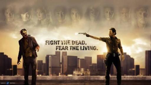 AMC's The Walking Dead Season 4 premieres tonight!