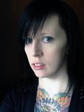 Author Nicole R. Taylor