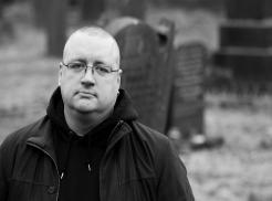 Author Aiden Truss