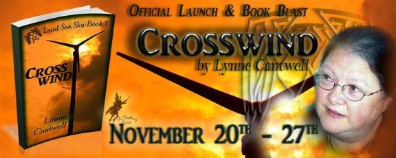 Crosswind Promo Poster