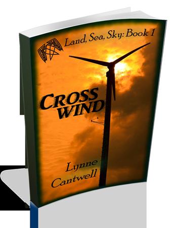 Crosswind by Lynne Cantwell