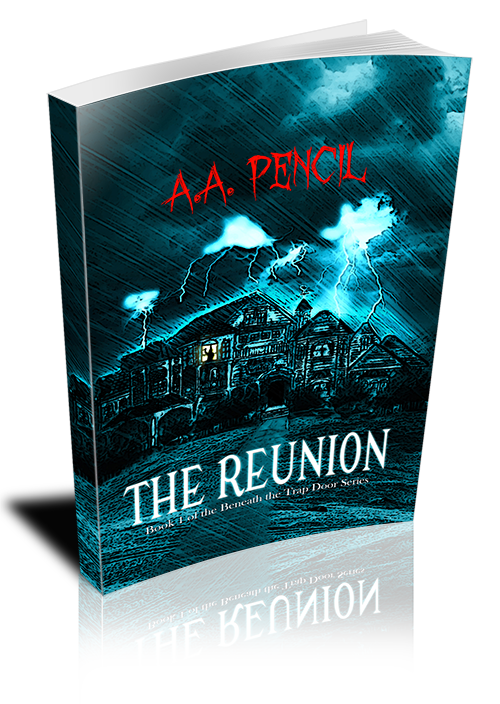 The Reunion by A.A. Pencil