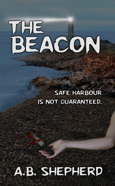 The Beacon by A.B. Shepherd