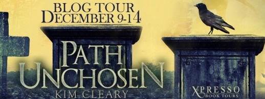 Path Unchosen Tour Banner
