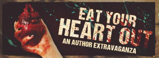 Eat Your Heart Out promo banner