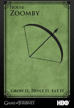 House Zoomby: JoinTheRealm.com/HBO Came of Thrones Season 4